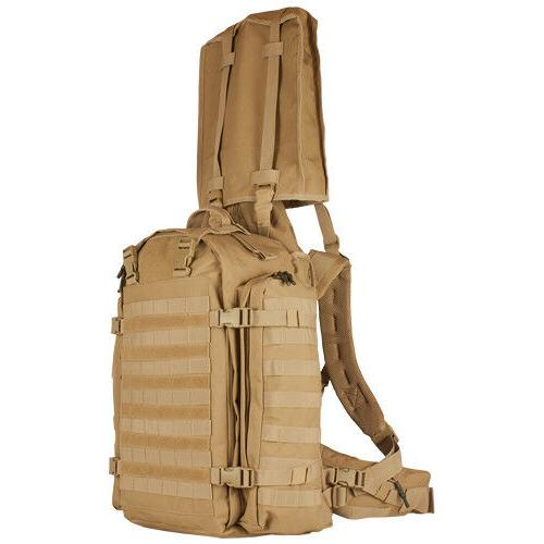 """FOX MOLLE Bag Hunting Camping 54"""" Rifle Back Pack 56-910"""
