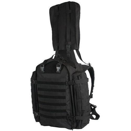 FOX Tactical MOLLE Gear Bag Hunting Camping Rifle Shotgun 56-910