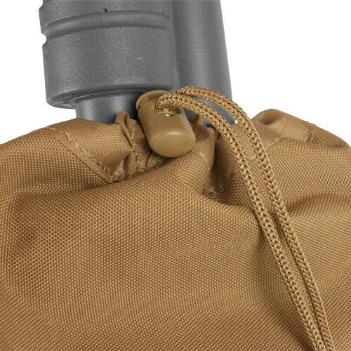 FOX Tactical Gear Bag Camping Rifle Back Pack 56-910