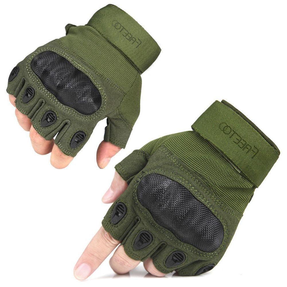 FREETOO Rubber Hard Gloves