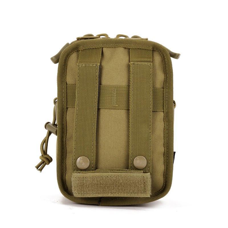 Pack USA Military Duty Defense Range <font><b>Gear</b></font>