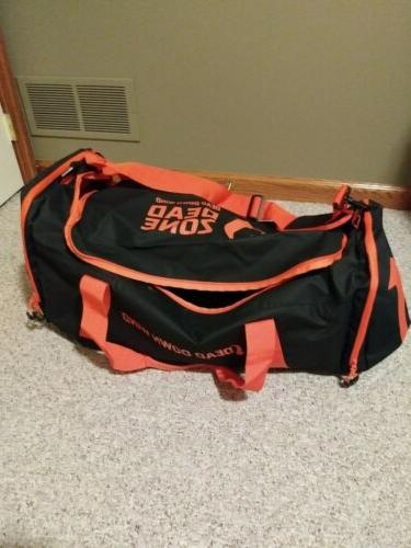 Dead Down Wind Bag with