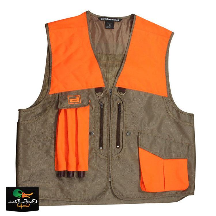 gear big stone oxford vest upland hunting