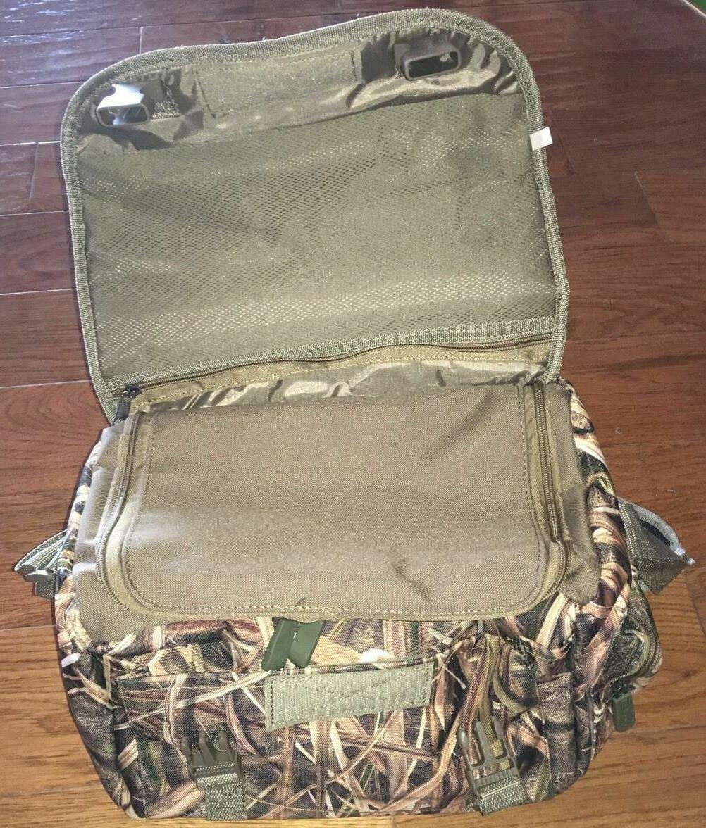 Banded Gear Air Blind Bag Mossy Camo