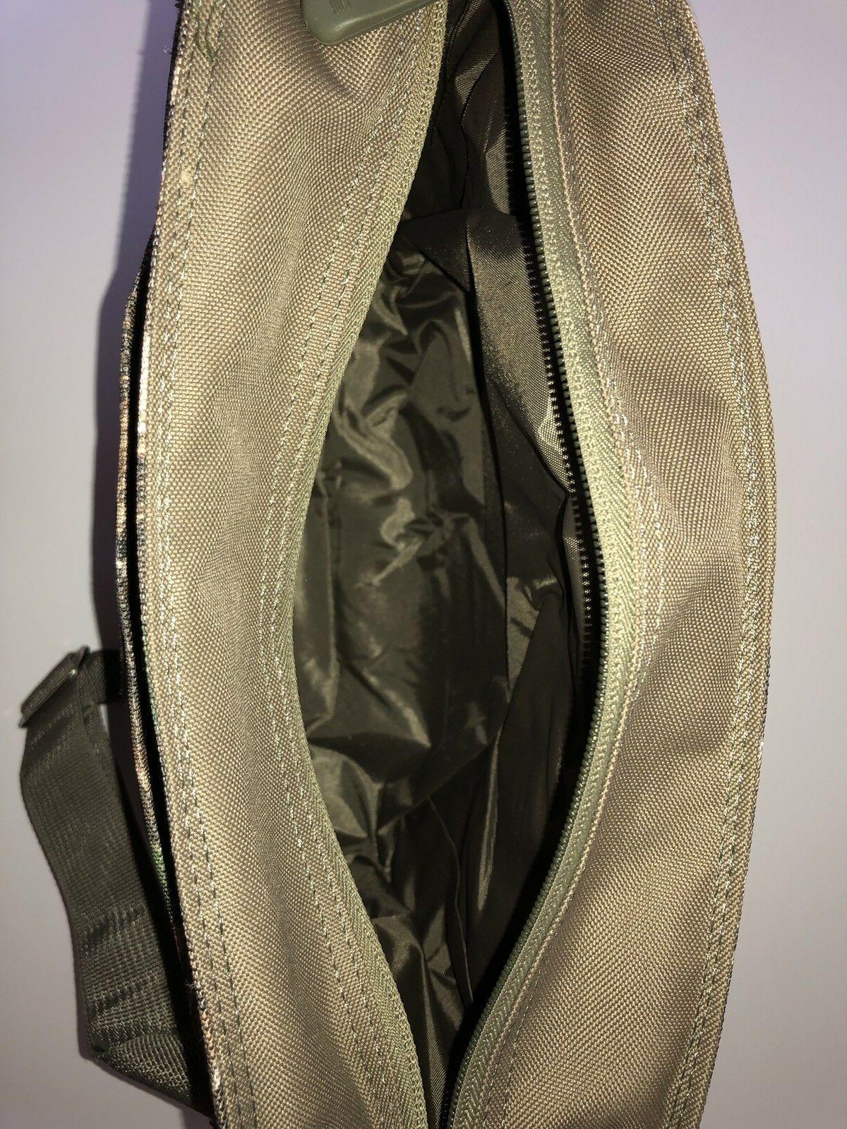 BANDED BAG SHELL