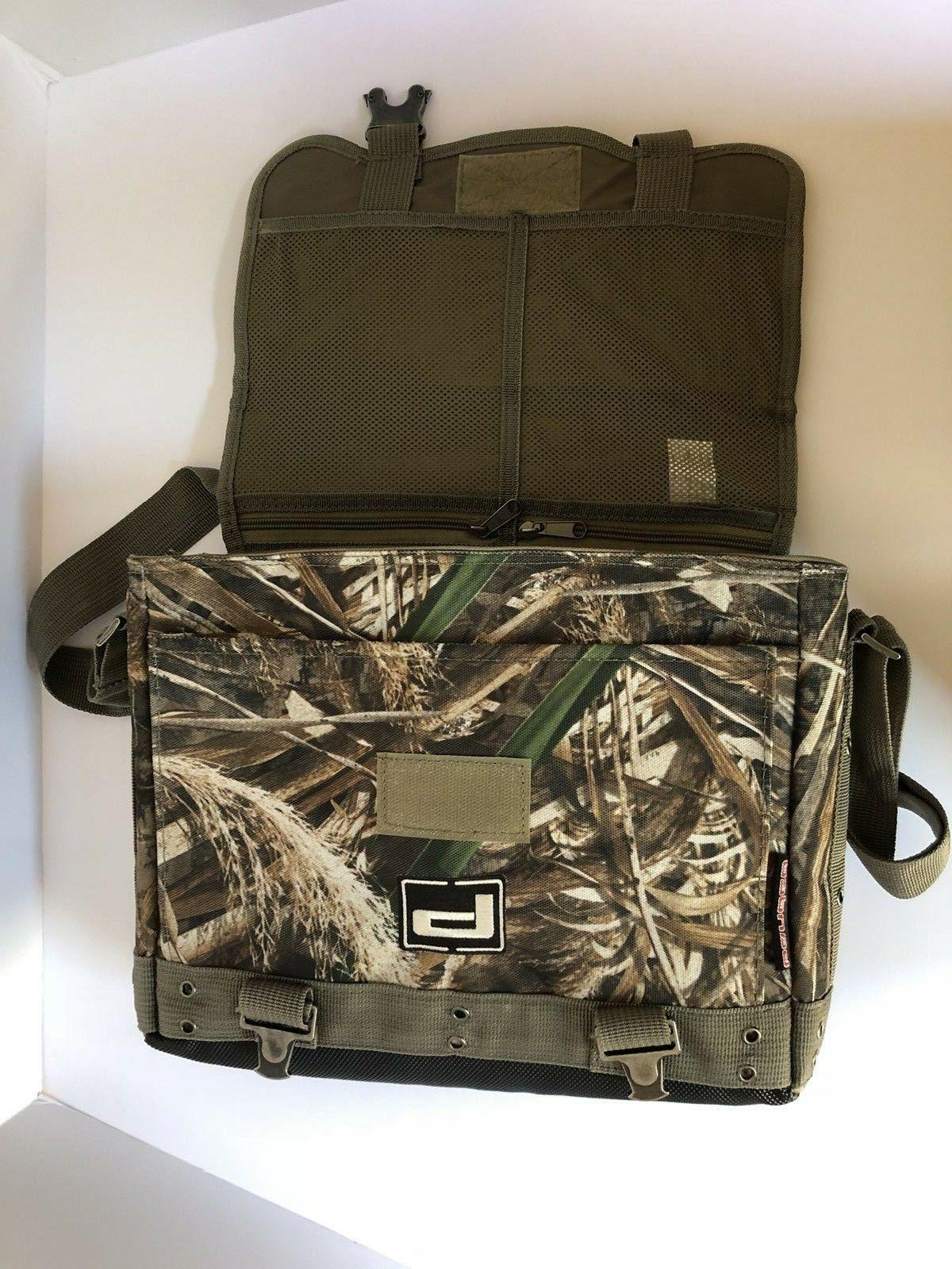 BANDED GEAR GEAR BAG SHELL MAX-5 CAMO