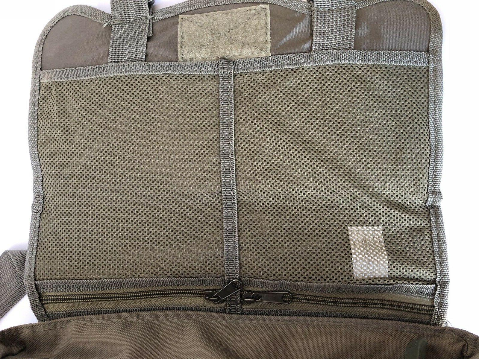 BANDED BAG SHELL PACK CAMO