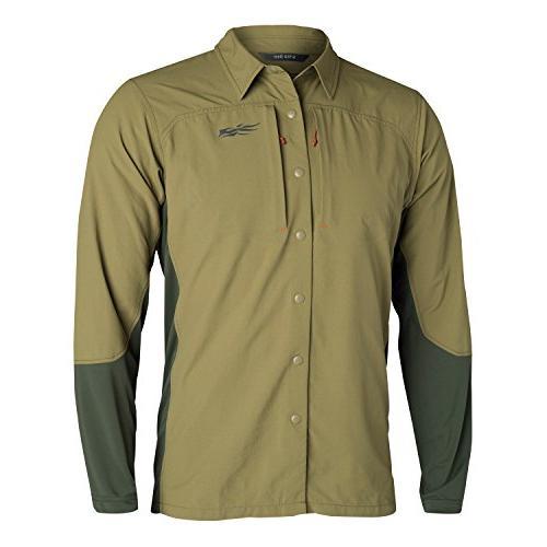 gear scouting shirt