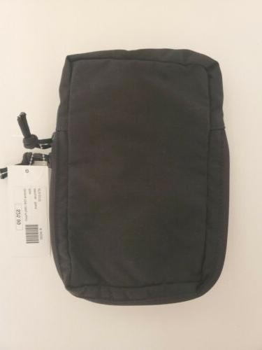 gear slimline upright gp pouch black