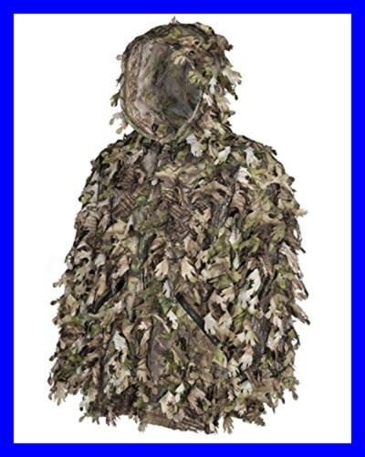 North Suit Leafy Camouflage