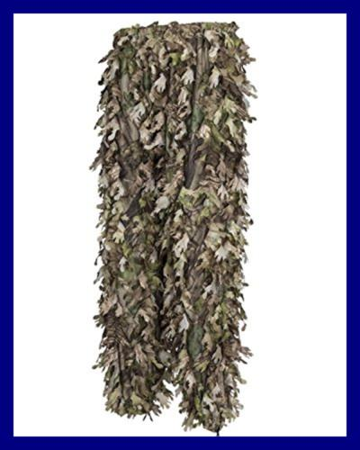 North Mountain Gear Suit 3D Leafy W/Hooded