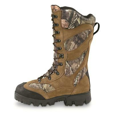 Giant Insulated Boots 1,400-gram Mossy