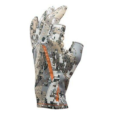 Sitka Gear Glove Fanatic Glove Large Elevated II 90089-EV-L