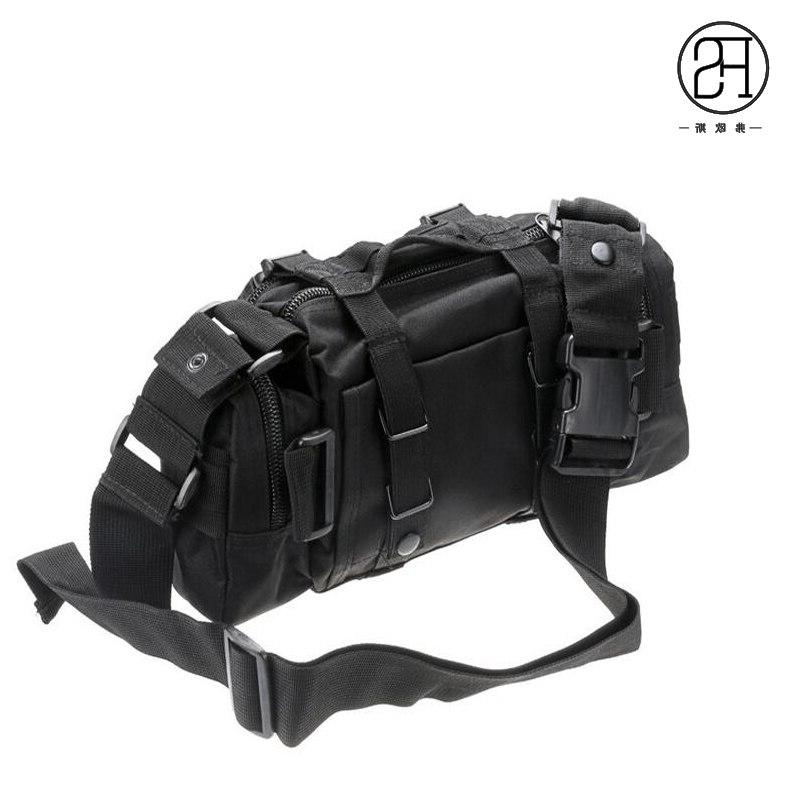 Good Portable Camouflage <font><b>Waterproof</b></font> Camping Outdoor Bag