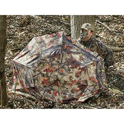GUIDE GEAR Camo Blind Portable Blind