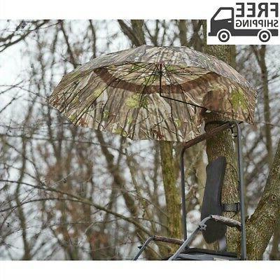 guide gear camo umbrella blind portable blind
