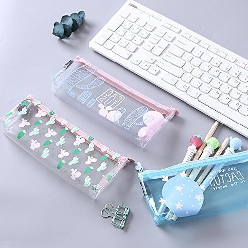 Happy School Pencil Cases MISYAA Serie Bag Gift