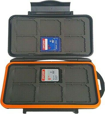 hard storage protective case 12