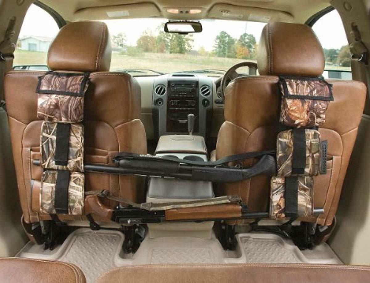 hatchie performance back seat gun sling realtree