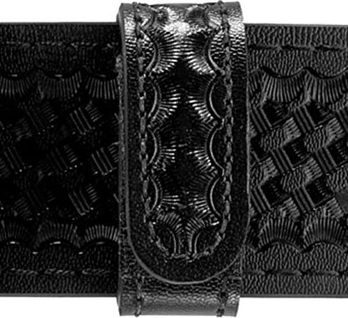 hidden snap nylon look belt