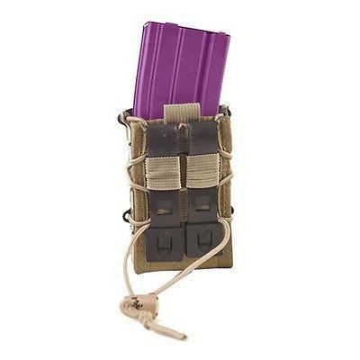 HSGI MOLLE Taco Tactical Double Rifle Pouch