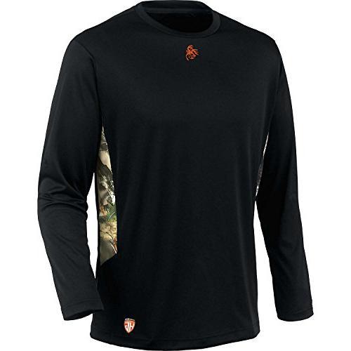 Legendary HuntGuard Nanotec Sleeve T-Shirt