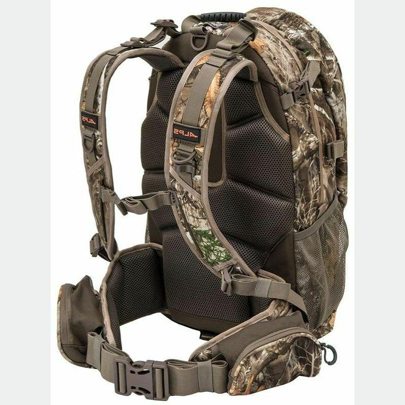 Hunting Backpack Bow Tactical Realtree Gear Bag