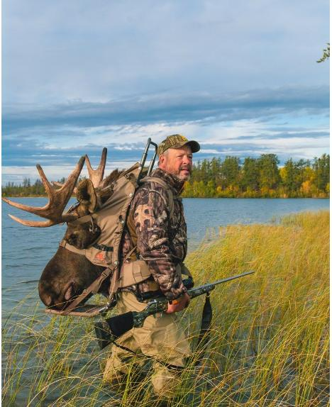 Hunting Backpack Bow Duck Camping Summer Hiking Mountain