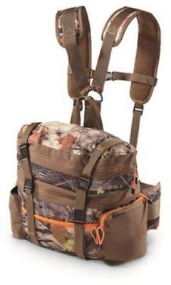 Hunting Backpack Gear Bag Tactical Storage Rucksack