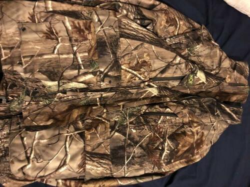 hunting coat outdoor winter gear
