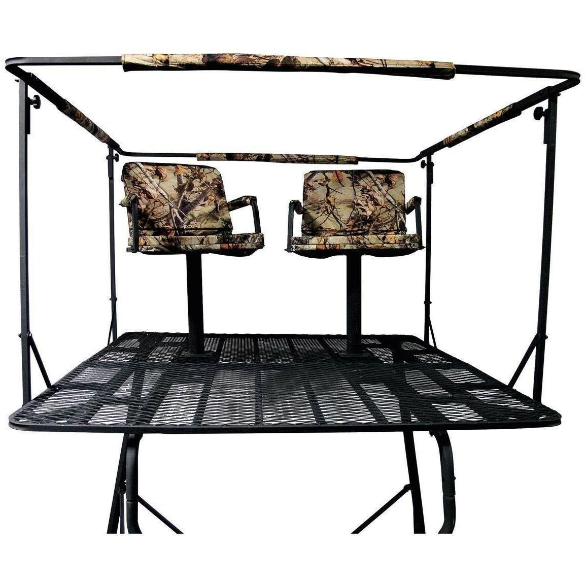 Guide Elk Tree Stand 12 Ft