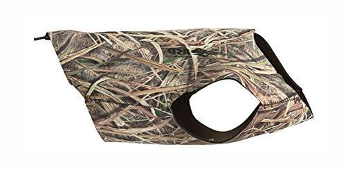 hunting gear dog parka blades