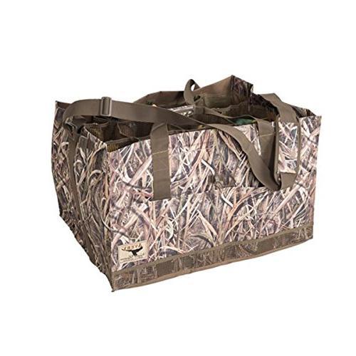 hunting gear duck bag blades