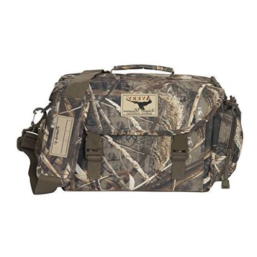 hunting gear finisher blind bag