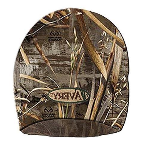 hunting gear fleece skull cap