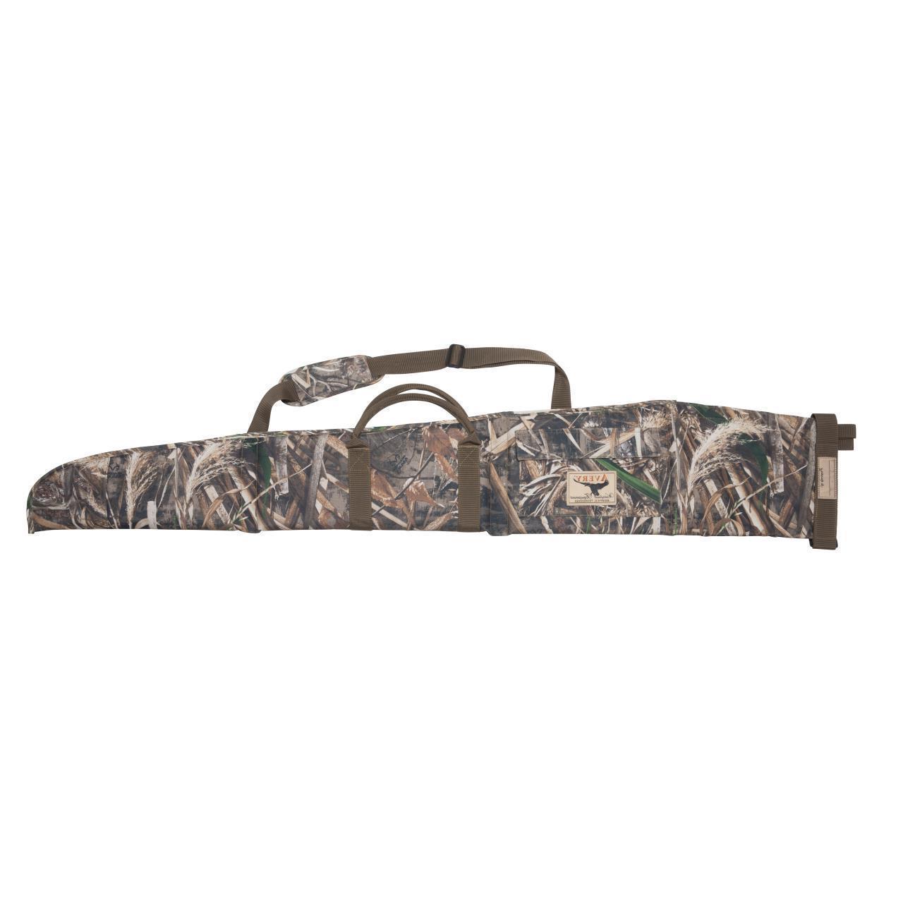 hunting gear floating gun case