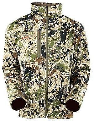 hunting gear mountain jacket men s