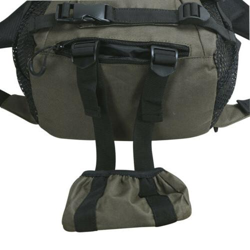 Tourbon Outdoor Day Climbing Hiking Camping Bag