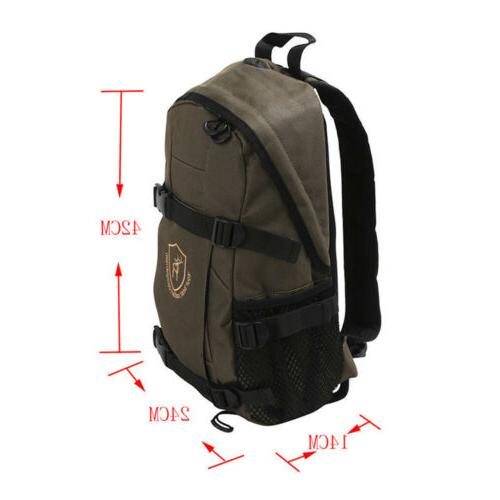 Tourbon Hunting Rifle Backpack Outdoor Day