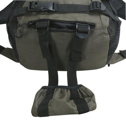 Outdoor Day Pack Climbing Hiking Camping