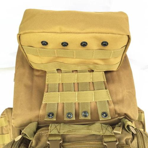 Hunting Storage Gear Pouch Tactical Vest Sundries Bag
