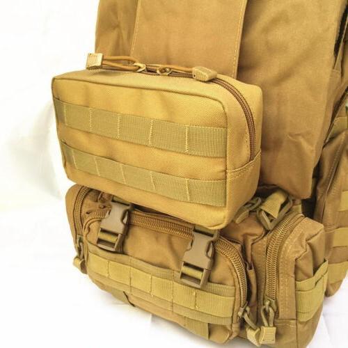 Hunting Storage Sundries Magazine Bag