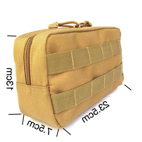 Hunting Storage Pouch Airsoft Sundries