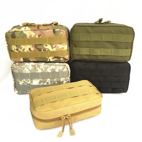 Hunting Storage Pouch Tactical Airsoft Sundries