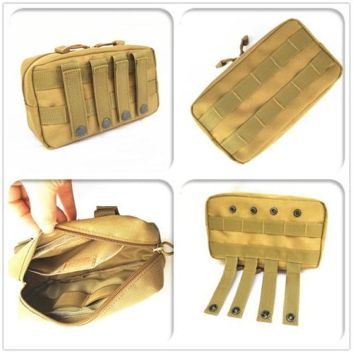 Hunting Storage Molle Pouch Sundries Bag