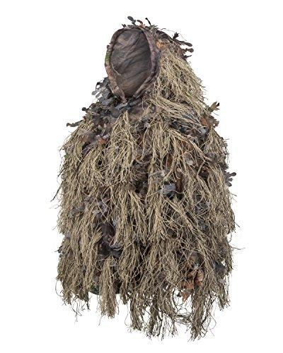 North Mountain Woodland Camouflage Suit Weight