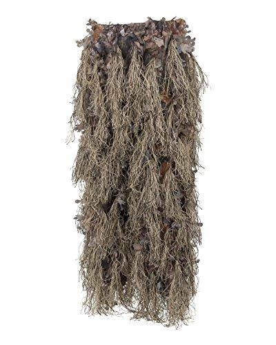 North Hybrid Woodland Camouflage Ghillie Suit Light Weight