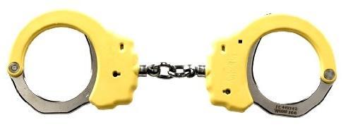 ASP Identifier Chain Handcuffs w/Steel