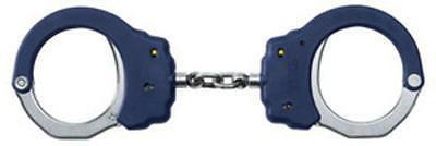 identifier chain handcuffs w steel
