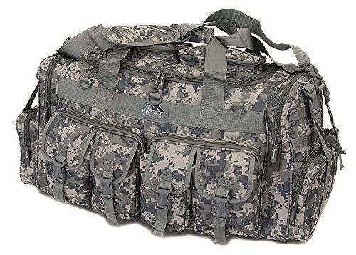 inch acu duffel duffle military